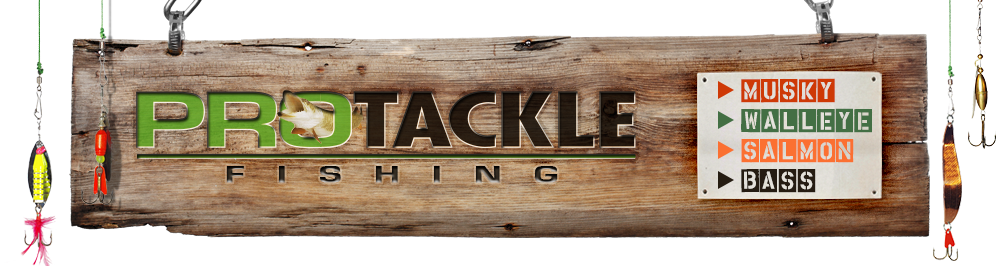 Pro Tackle Fishing